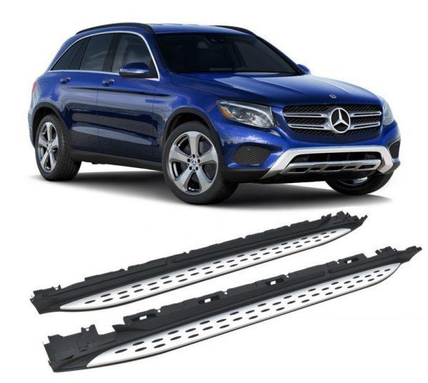 Mercedes-glc-x253-oem-style-running-boards-side-steps-2015-2 - chameleonsidesteps.co.uk