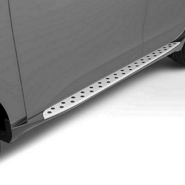 Side Steps For Use With Hyundai Ix35 2013 – 2015 - chameleonsidesteps.co.uk
