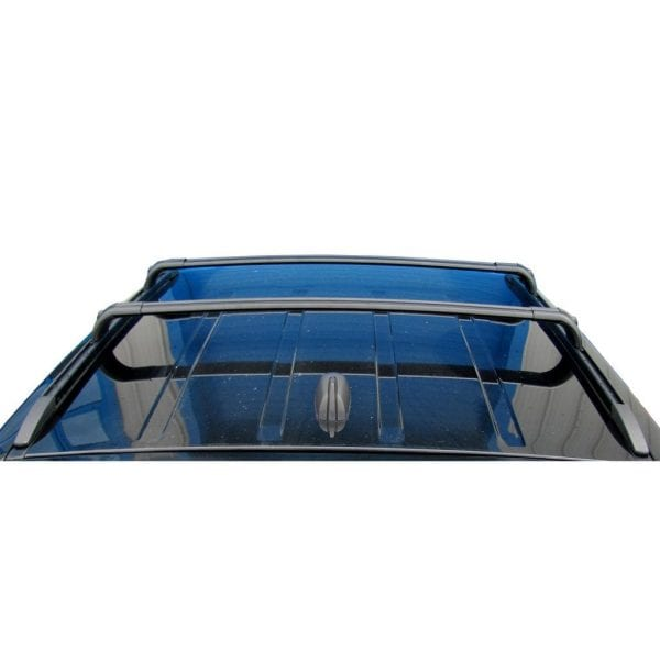 Flush Roof Rails For Use On Land Rover Range Rover Sport 2006 – 2013 + Free Roof Bars - chameleonsidesteps.co.uk