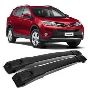Roof Bars Toyota Rav4 2013 – 2015 - chameleonsidesteps.co.uk
