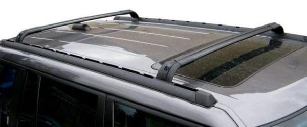 Flush Roof Rails For Use With Range Rover Vogue 2002 – 2012 - chameleonsidesteps.co.uk