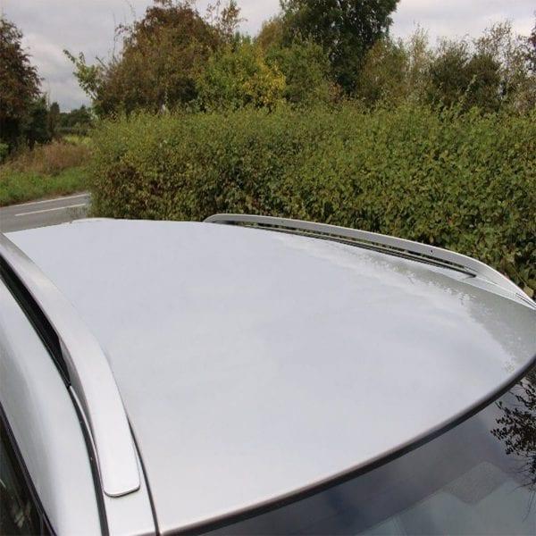 Flush Roof Rails For Use With Range Rover Evoque 2009 – 2018 - chameleonsidesteps.co.uk