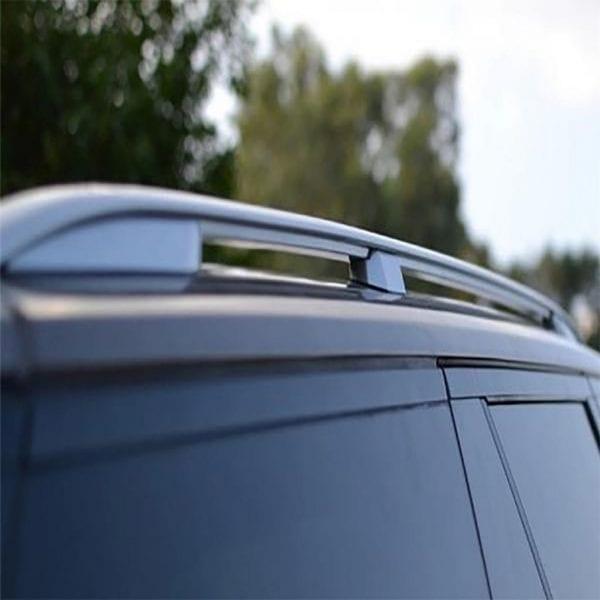 Raised Roof Rails For Use With Range Rover Vogue (lr405) 2012 – 2018 - chameleonsidesteps.co.uk