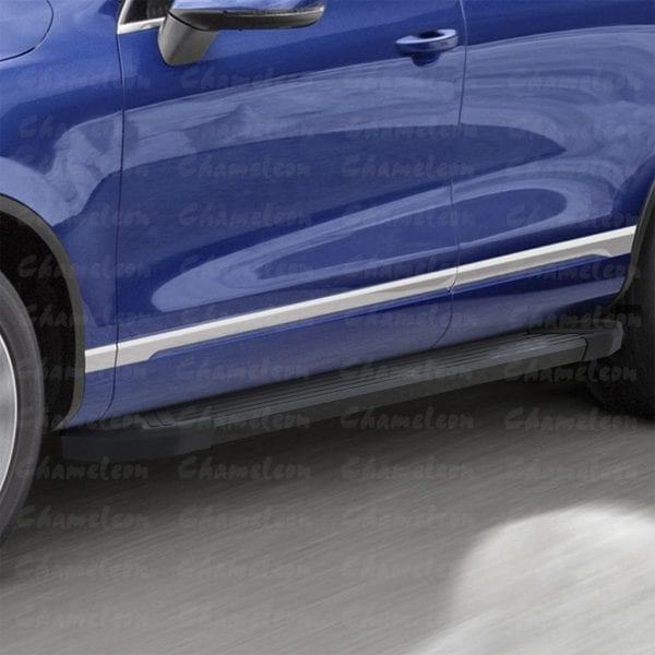 Side Steps / Running Boards For Use On Volkswagen Touareg 2nd Gen (7p) 2010 – 2018 - chameleonsidesteps.co.uk