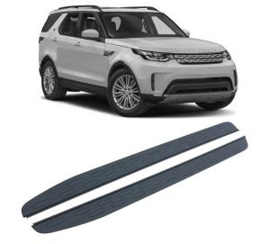 Land Rover Discovery 5 OEM Style Side Steps 2017 - Present