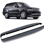 Range Rover Sport OEM Style Side Steps 2006 - 2013