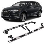 Side Steps for use with Audi Q7 OEM 2007 - 2015