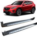 Side Steps for use with Mazda CX-5 2012 - 2017