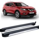 Side Steps for use with Nissan X-Trail 2013 to 2018